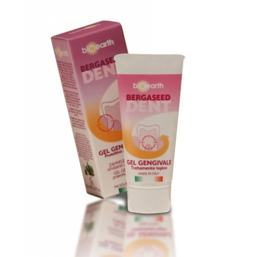 Bergaseed Gel Dentifricio – Bioearth