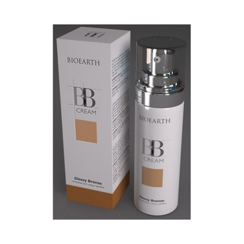 BB Cream - Light Bronze – Bioearth
