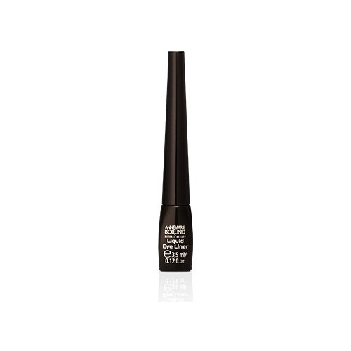 Liquid eye liner - Annemarie Borlind