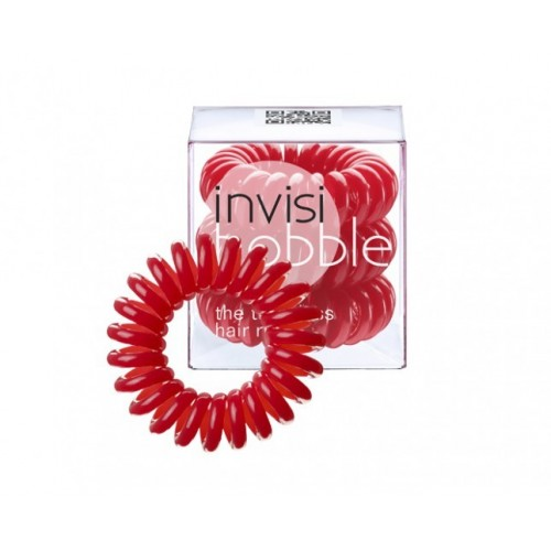 Raspberry Red - Invisibobble