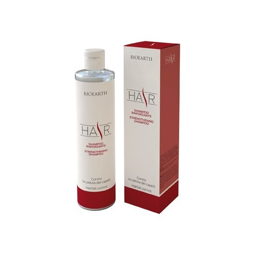 Hair - Shampoo Rinforzante - Bioearth