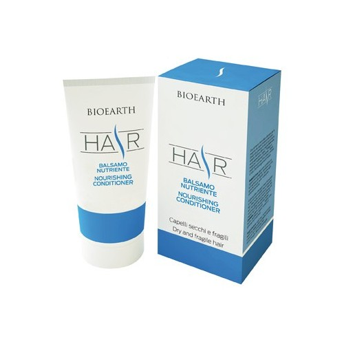 Hair - Balsamo Nutriente - Bioearth