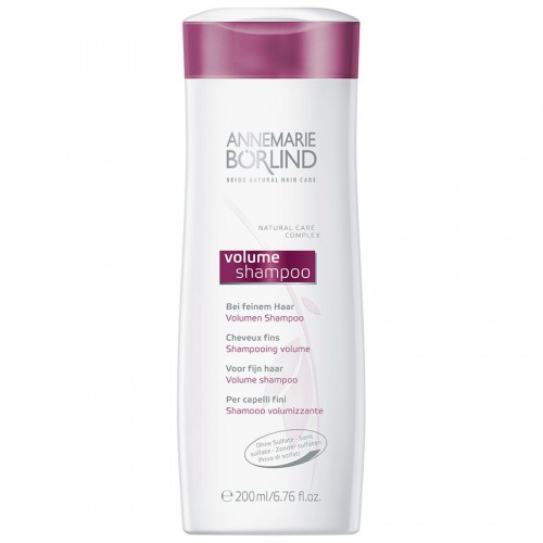 Seta - Volume Shampoo - Annemarie Borlind