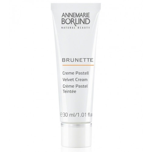 Crema vellutata colorata - Brunette - Annemarie Borlind