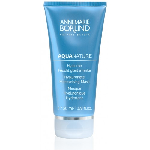 Aquanature - maschera idratante - Annemarie Borlind