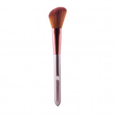 Pennello Angled Face Brush - BareFaced Beauty