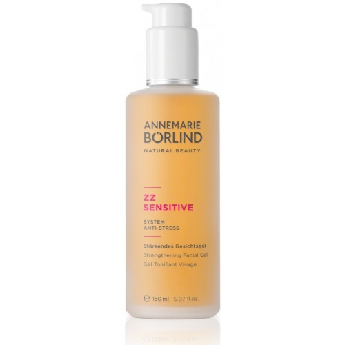 ZZ Sensitive - Gel viso tonificante - Annemarie Borlind