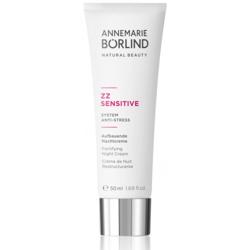ZZ Sensitive - Crema notte nutriente - Annemarie Borlind