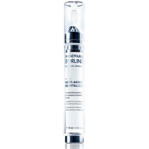 Concentrato intensivo - Anti aging revitalizer - Annemarie Borlind