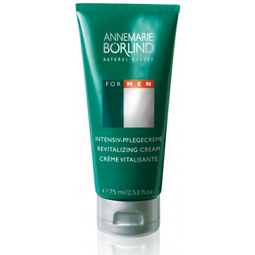 For Men - Crema rivitalizzante antiage - Annemarie Borlind