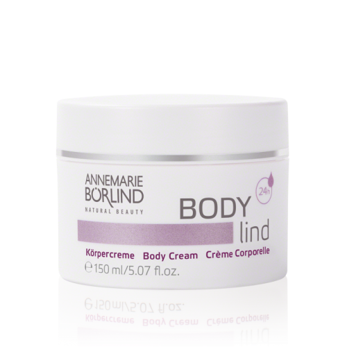 Body Lind - crema corpo - Annemarie Borlind