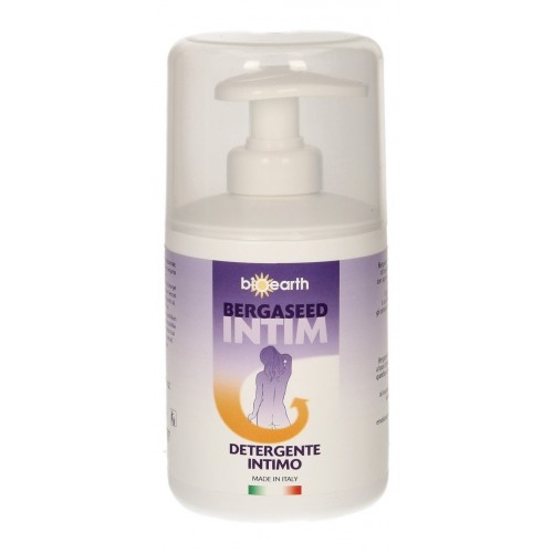 Bergaseed Detergente Intimo – Bioearth
