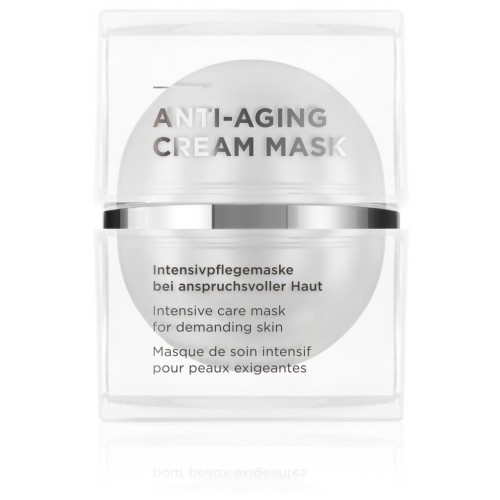 Anti-aging Cream Mask - Annemarie Borlind