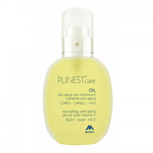 PLINEST® Care - Oil 3 in 1 - Mastelli
