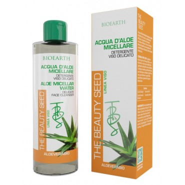 TBS - Acqua d'aloe micellare – Bioearth