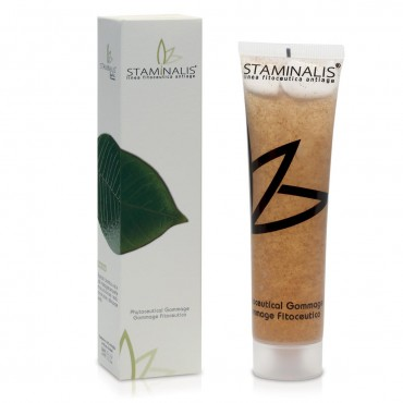 Staminalis - Gommage Viso Fitoceutico - Glass Onion