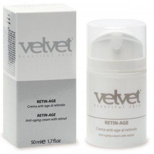 Velvet - Retin Age crema per pelli mature - Glass Onion