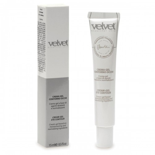Velvet - Crema gel contorno occhi - Glass Onion