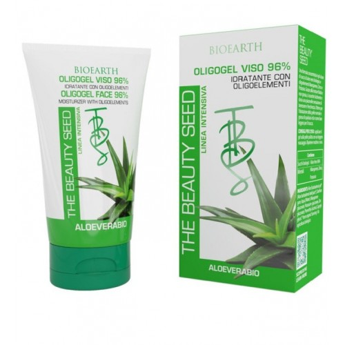 TBS - Oligo gel viso 96% - Bioearth