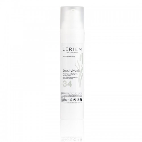 Beauty Mask - Leriem