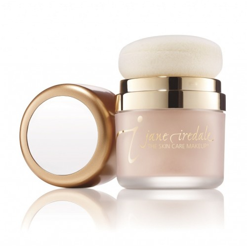 Powder-Me SPF - Translucent - Jane Iredale