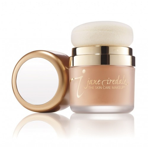 Powder-Me SPF - Golden - Jane Iredale