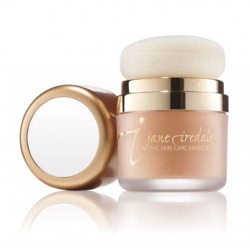 Solare in polvere SPF 30 - Powder-Me tanned - Jane Iredale