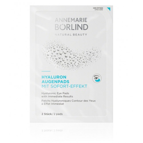 Beauty Extras - patch idratanti contorno occhi - Annemarie Borlind