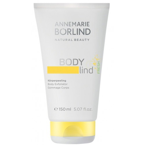 Body Lind Fresh - Scrub corpo - Annemarie Borlind