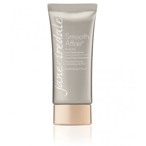 Smooth Affair for Oily Skin - Primer & illuminante - Jane Iredale