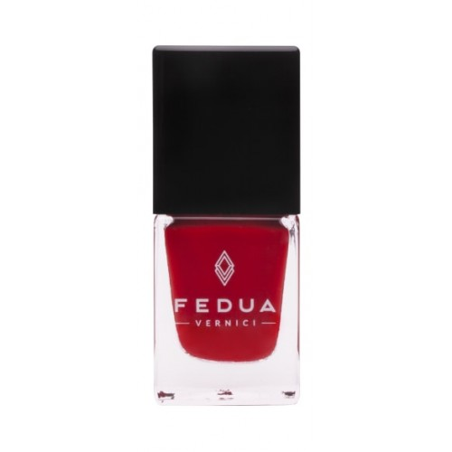 Smalto effetto gel - Currant Red - Fedua