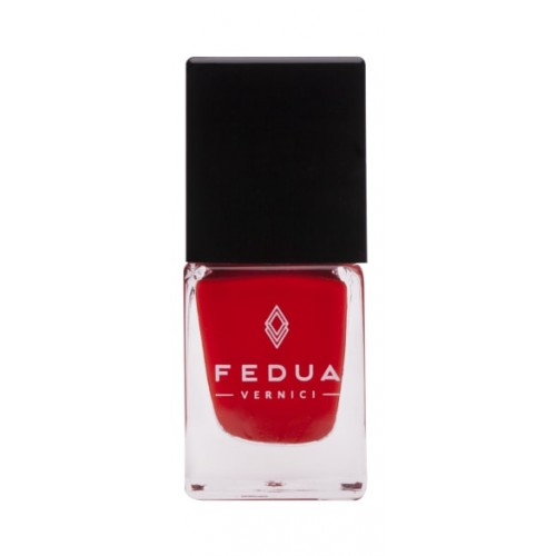 Smalto effetto gel - Warm Red - Fedua