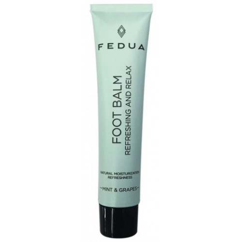 Foot Balm - Fedua