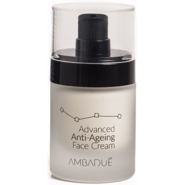 Advanced Anti-Ageing Face Cream - Ambadué