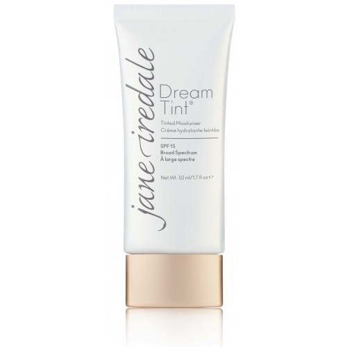Dream Tint - Peach Brightener - Jane Iredale