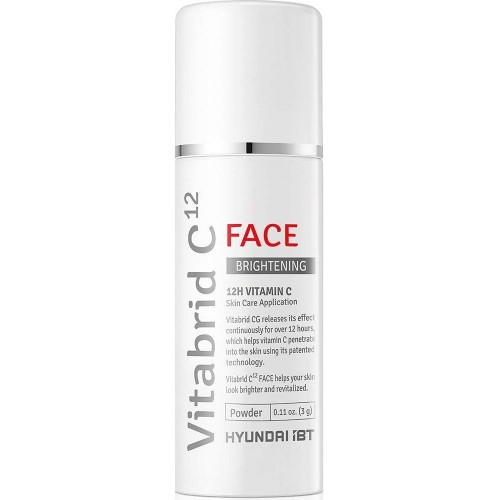 C¹² - Face Brightening Powder - Vitabrid