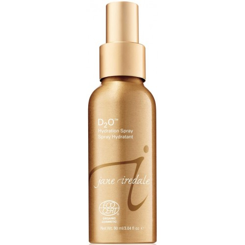 Spray idratante - D2O - Jane Iredale