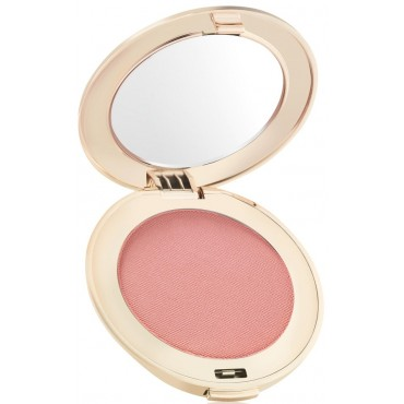 PurePressed Blush - Barely Rose - Jane Iredale
