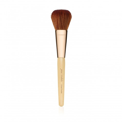 Chisel Powder Brush - Jane Iredale