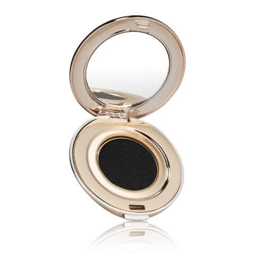 PurePressed Eye Shadow - Ebony - Jane Iredale