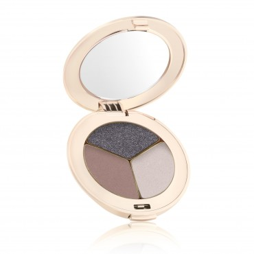 PurePressed Eye Shadow Triple - Sundown - Jane Iredale