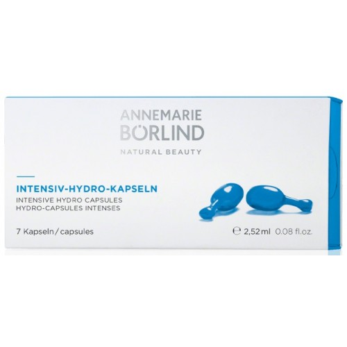 Beauty Extras - Intensieve Hydro Capsules - Annemarie Borlind