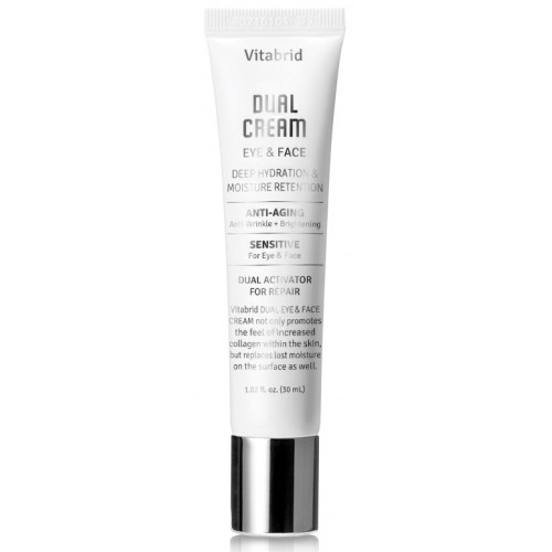 Dual Cream - Eye & Face - Vitabrid