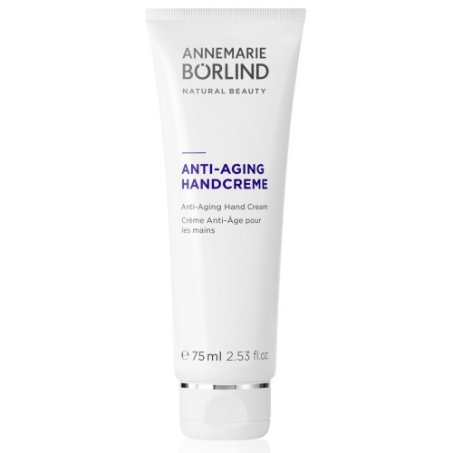 Crema mani anti-age - Annemarie Borlind