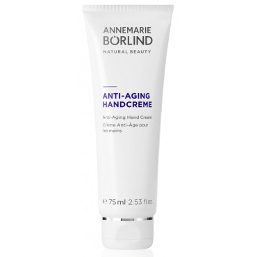 Beauty Extras - Crema mani anti-age - Annemarie Borlind