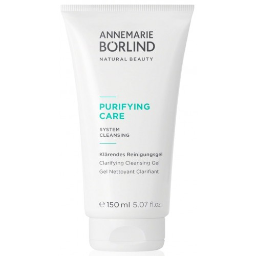 Purifying Care - Gel detergente purificante - Annemarie Borlind