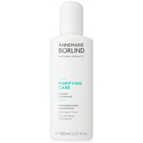 Purifying Care - Tonico astringente - Annemarie Borlind