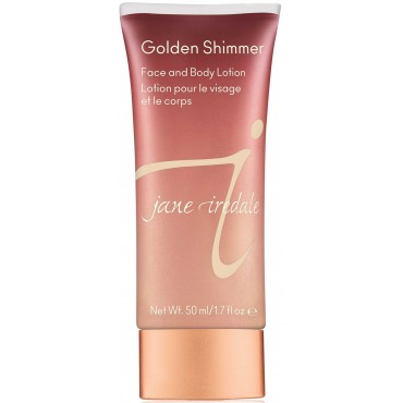 Golden Shimmer - Jane Iredale