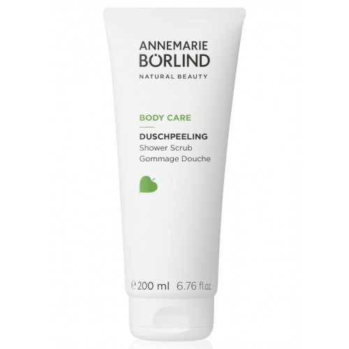Body Care - Esfoliante doccia - Annemarie Borlind