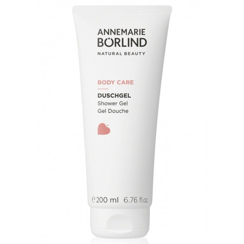 Body Care - Gel doccia - Annemarie Borlind